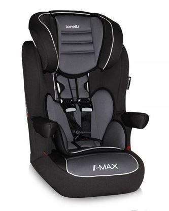 Автокресло Lorelli I-MAX SP ISOFIX 9-36 кг