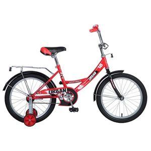 Изображение для категории Детские велосипеды (3+)