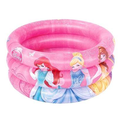 """Детский надувной бассейн """"Princess"""""""