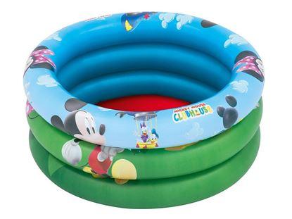 """Детский трехкольцевой бассейн """"Микки-маус"""" от Bestway"""
