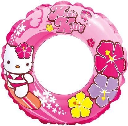 "Круг для плавания для ребенка от 6 лет  ""Hello Kitty"""