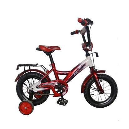 """Велосипед 2-х колесный Best Ride, 12"""""""