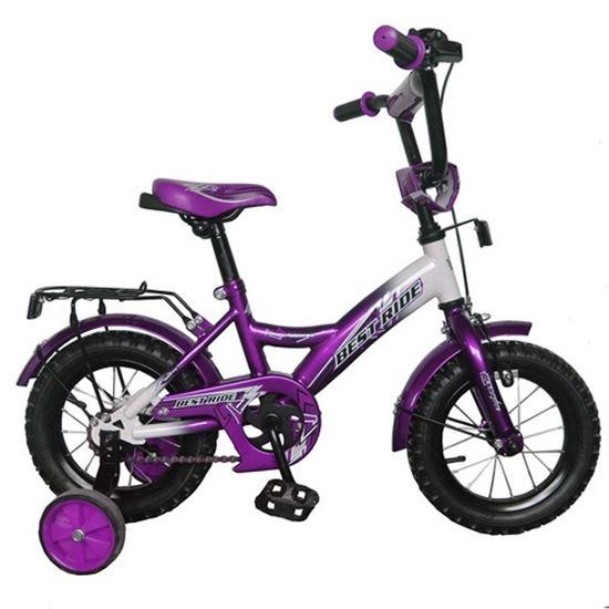 """Велосипед 2-х колесный Best Ride, 14"""""""