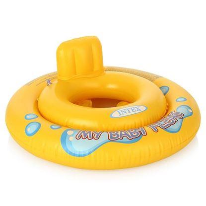"""Детский надувной круг """"My Baby Float"""""""