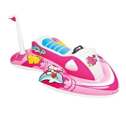 "Скутер для плавания ""Hello Kitty"", от 3 лет"
