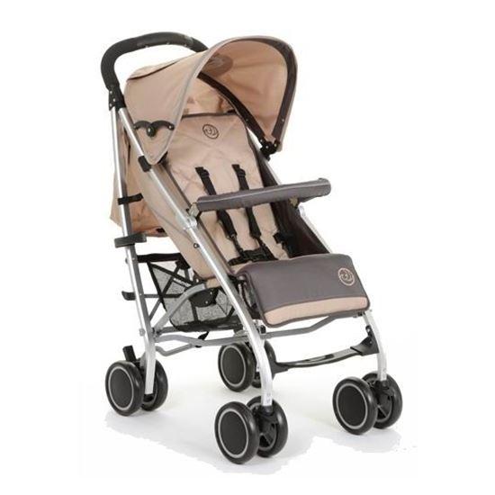 Коляска Mobility One 1285