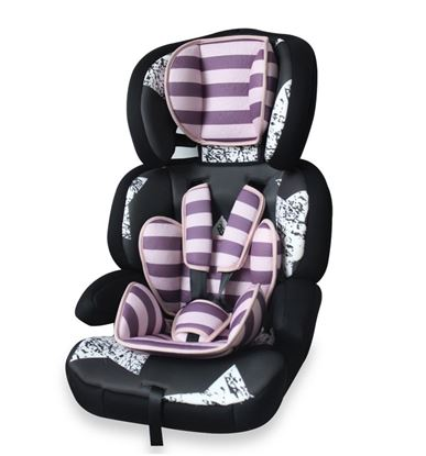 Автокресло Lorelli Junior Premium