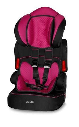 Автокресло Lorelli X-Drive Premium, 9-36 кг