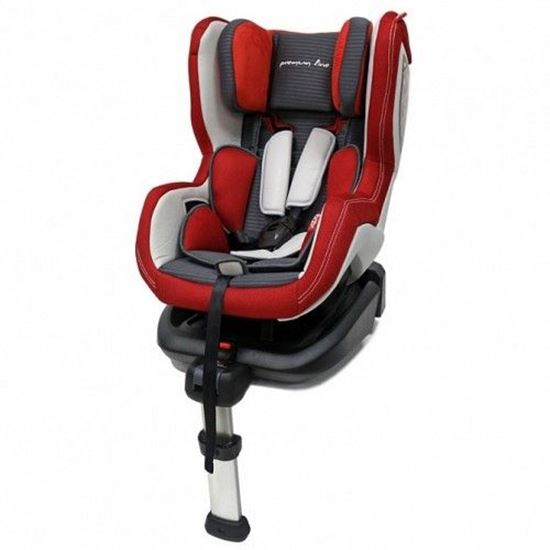 Автокресло Rant Luxury Isofix, 0-18 кг