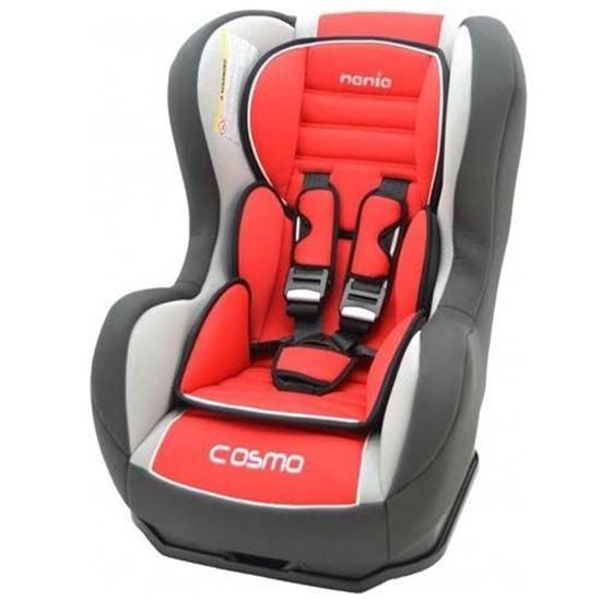 Автокресло Nania Cosmo SP LX, 0-18 кг