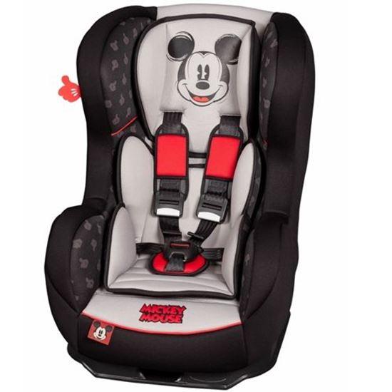 Автокресло Nania Disney Cosmo SP LX, 0-18 кг