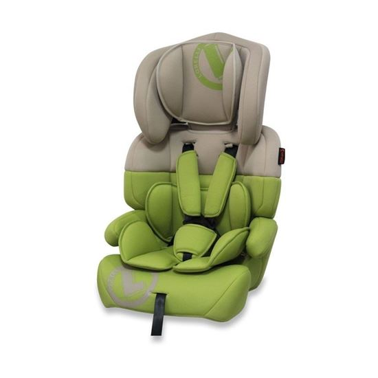 Автокресло Lorelli JUNIOR 9-36 кг