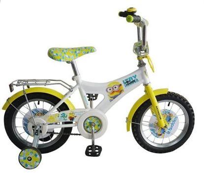 Велосипед 2-х колесный Navigator «Гадкий Я»
