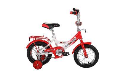 Велосипед 2-х колесный MaxxPro Z12