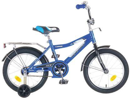 Велосипед 2-х колесный Novatrack Cosmic