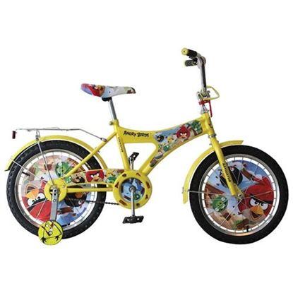 """Велосипед 2-х колесный Navigator Angry Birds 14"""""""