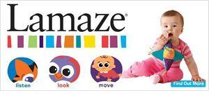 Изображение для производителя Lamaze