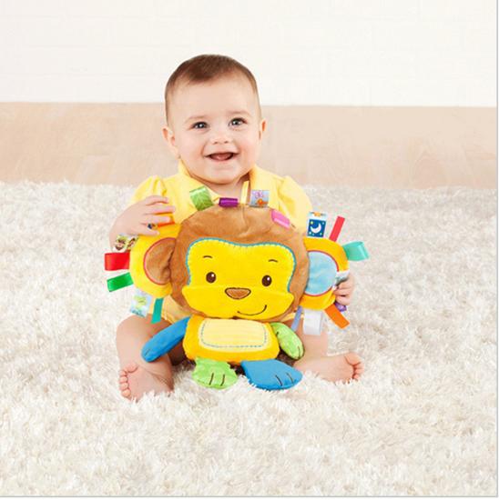 """игрушка от """"Happy Monkey"""""""