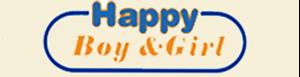 Изображение для производителя Happy Boy&Girl
