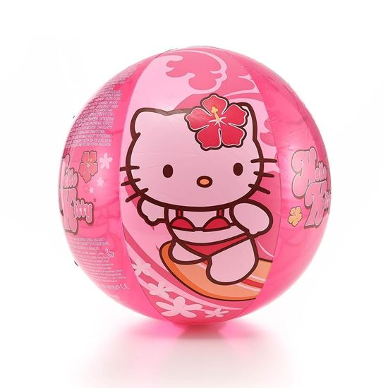 """Детский мяч """"Hello Kitty"""""""