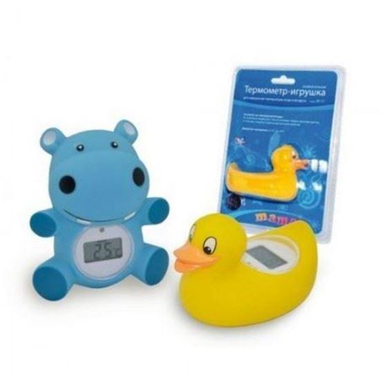Термометр для ванны Maman