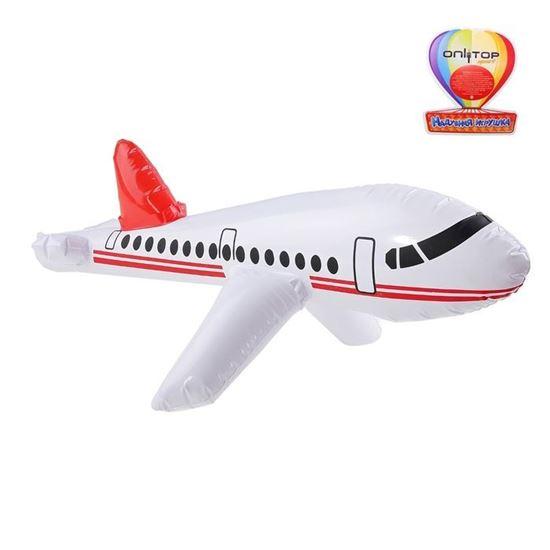 """Надувная игрушка """"Самолет"""""""