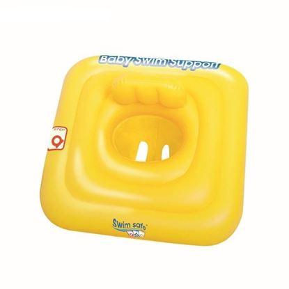 """Плотик для плавания """"Swim Safe"""""""