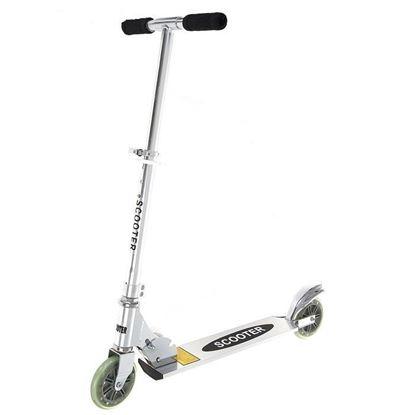 Самокат scooter алюминиевый ОТ-516