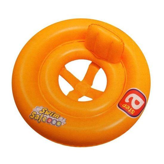 """Круг надувной для плавания """"Swim Safe"""""""