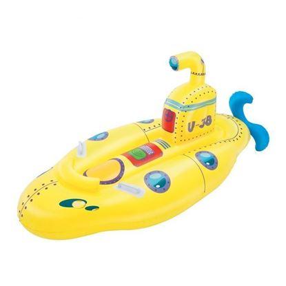 "Надувная игрушка для плавания ""Субмарина"""