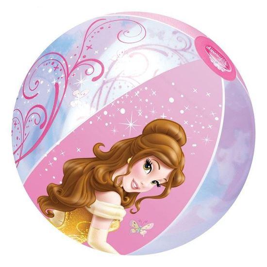 """Пляжный мяч """"Princess"""", 51 см"""