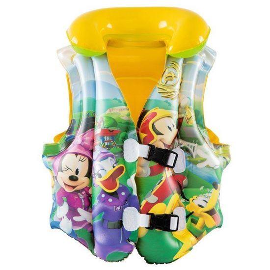 """Жилет надувной для плавания """"Микки Маус"""""""