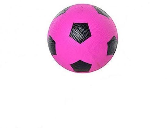 """Мяч детский """"Спортивный"""" розовый"""
