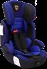 Автокресло Vixen Лазурит, 9-36кг синий