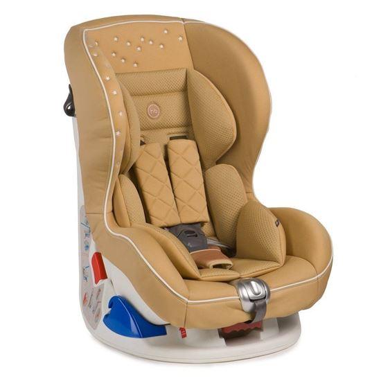 Автокресло Happy Baby Taurus V2 бежевый
