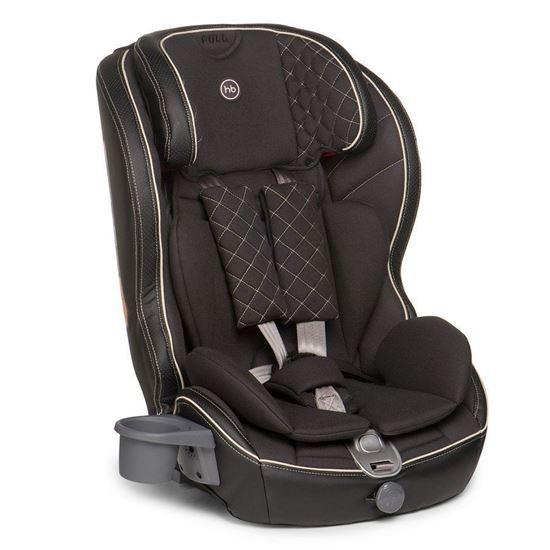 Автокресло Happy Baby Mustang isofix