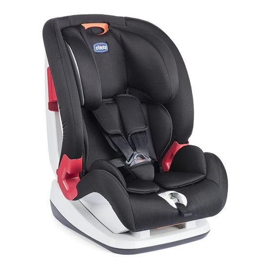 Автокресло Chicco Youniverse 9-36кг