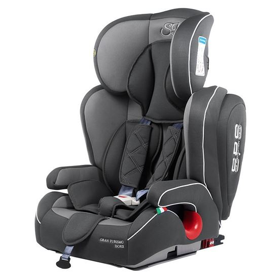 Sweet Baby Turismo SPS isofix 9-36кг