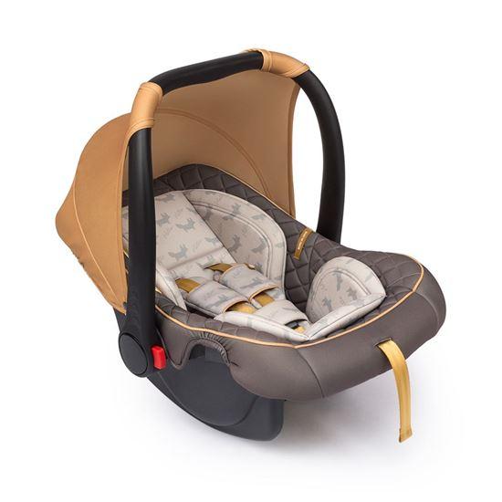 Автокресло Happy Baby Skyler V2, 0-13кг