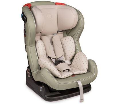 Автокресло Happy Baby Passenger V2 зелёное