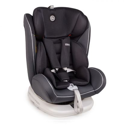 Автокресло Happy Baby Unix isofix