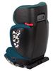 Автокресло Capella S2317i I-FIX чёрное защита задняя