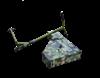 Самокат трюковой Ateox Combat (HIC) коробка