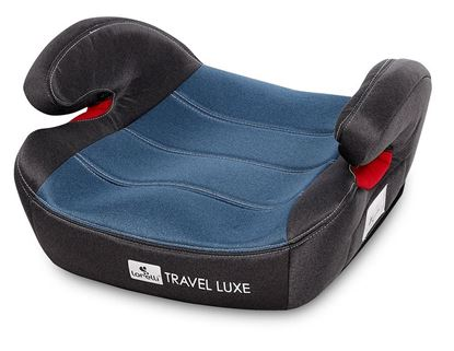 Бустер Lorelli Travel Luxe синий